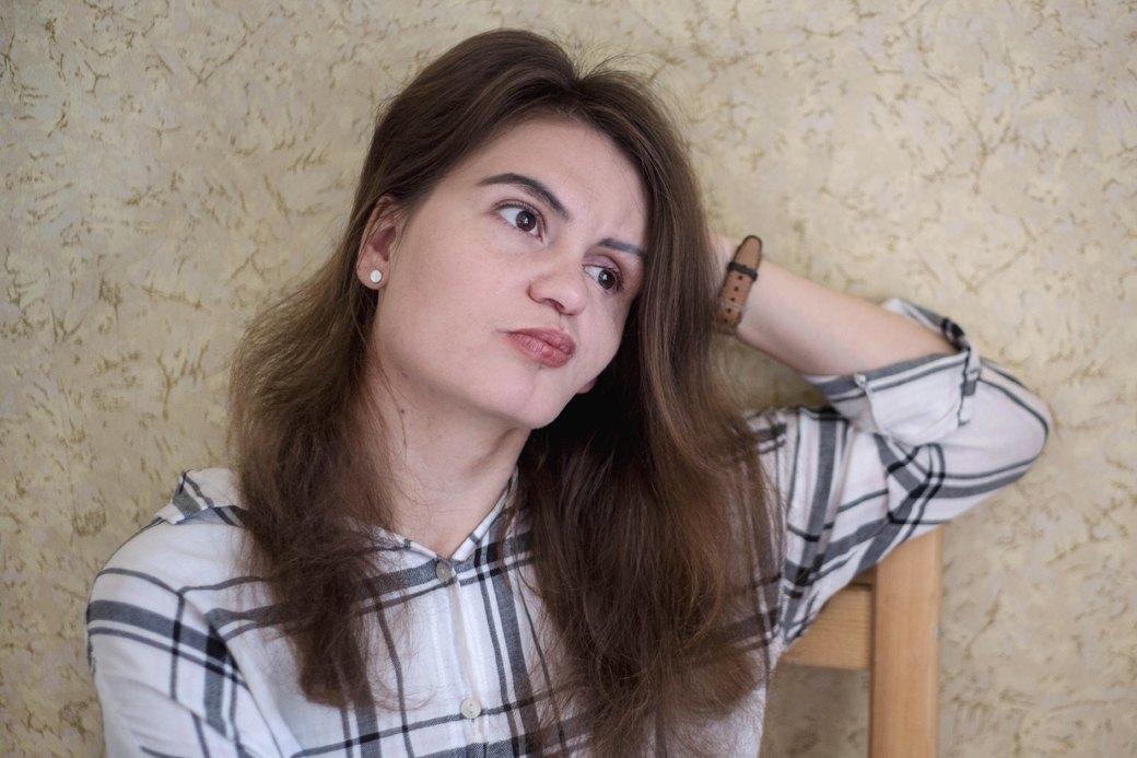 «Что с твоим лицом»: Как я живу с синдромом Парри-Ромберга. Изображение № 3.
