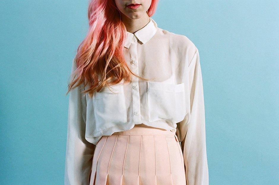 Блогер Кейли Флайт  о любимых нарядах. Изображение № 10.