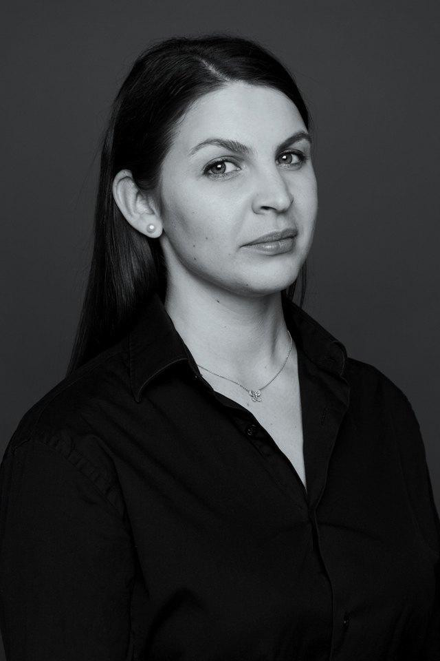 Руководительница проекта «Насилию.нет» Анна Ривина о любимых книгах. Изображение № 1.