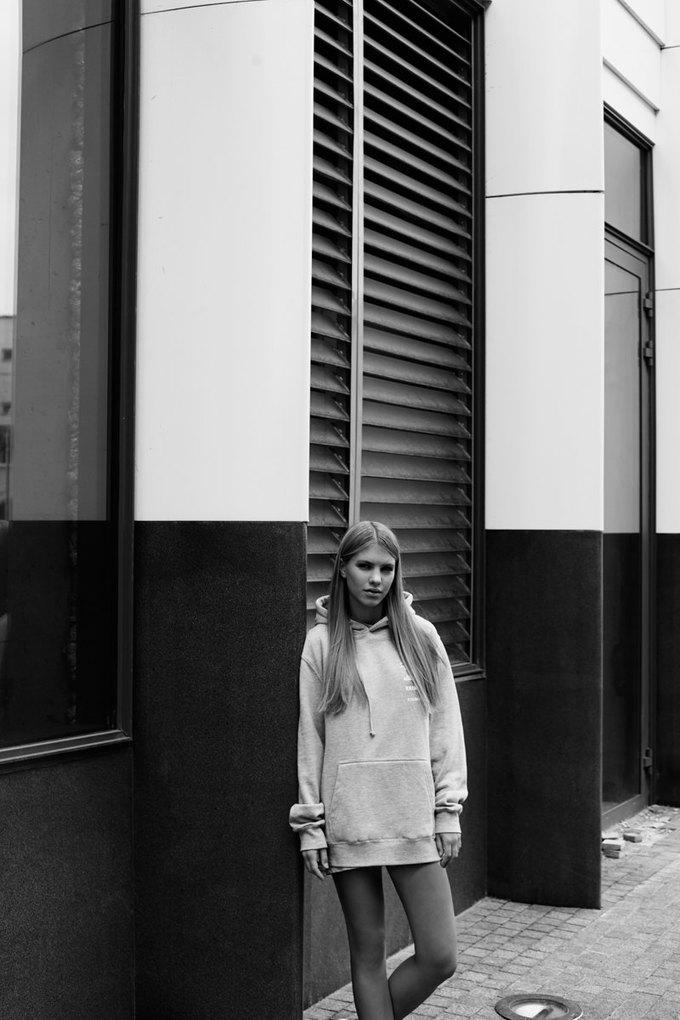 Крейг Костелло создал коллекцию со Stussy, Kixbox и Faces & Laces. Изображение № 8.