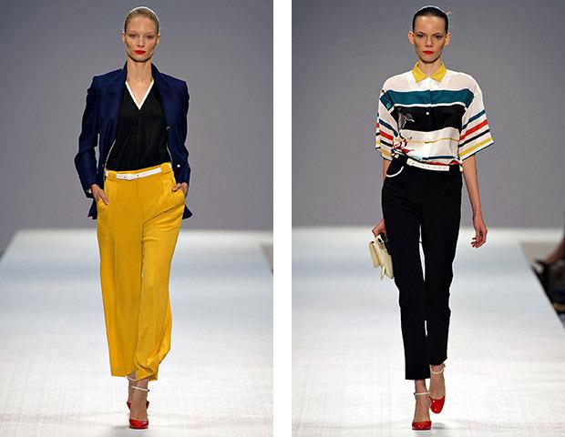 Неделя моды в Лондоне: Показы Acne, Mary Katrantzou, Vivienne Westwood и Philip Treacy. Изображение № 62.