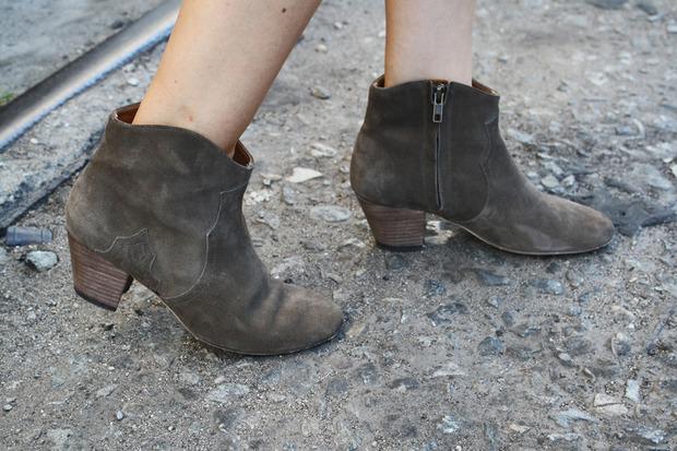Гардероб: Мари Хэндкер Уолтерс, автор блога Blame It On Fashion. Изображение № 27.