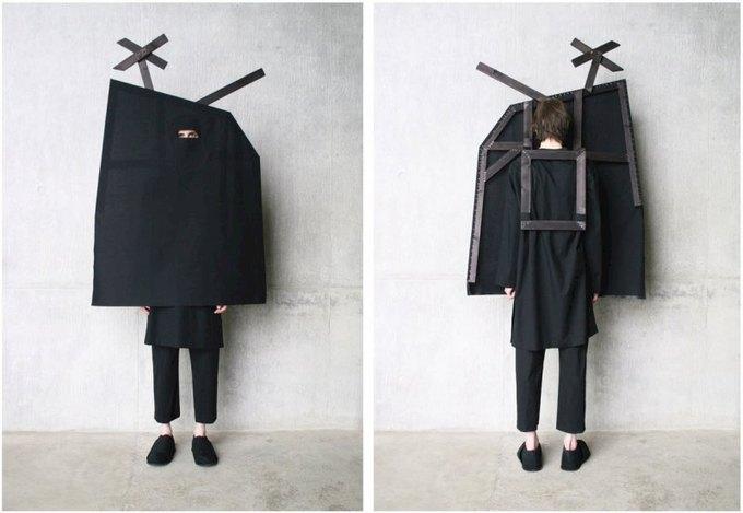 Крейг Грин, дизайнер-авангардист. Изображение № 4.
