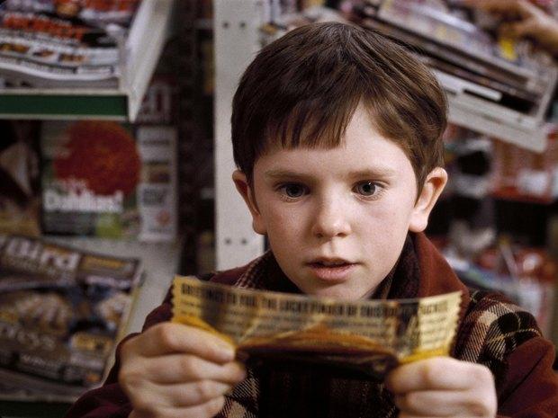 «Чарли и шоколадная фабрика», 2005. Изображение № 2.
