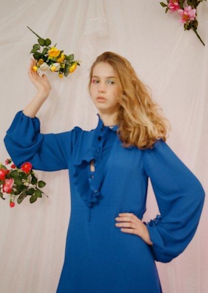 Круизная коллекция Balenciaga в съёмке SVMoscow. Изображение № 3.