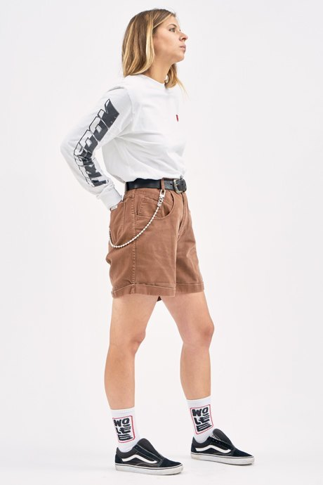 Редактор моды SNC Настя Клычкова о любимых нарядах. Изображение № 16.