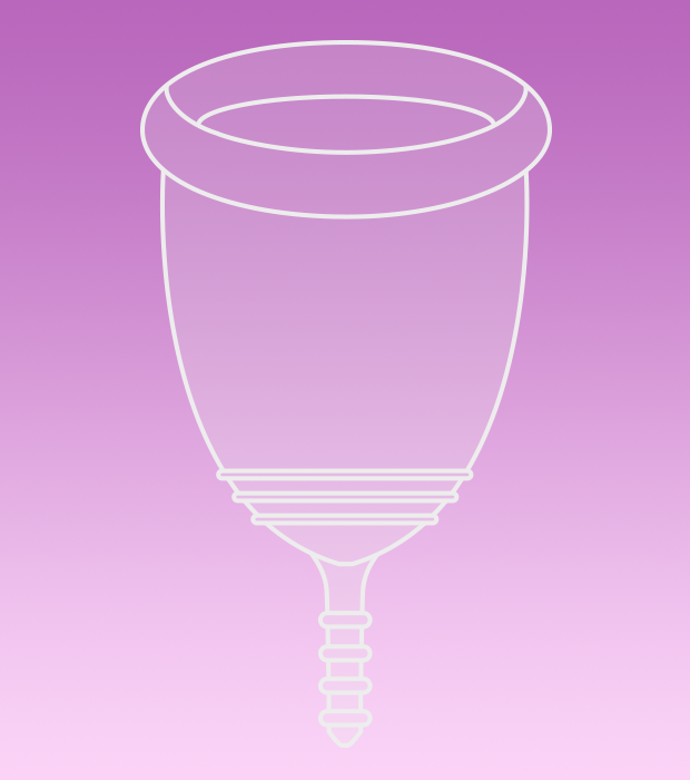 Редакция Wonderzine пробует менструальные чаши. Изображение № 9.