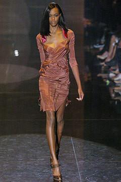 Gucci SS 2005 . Изображение № 37.