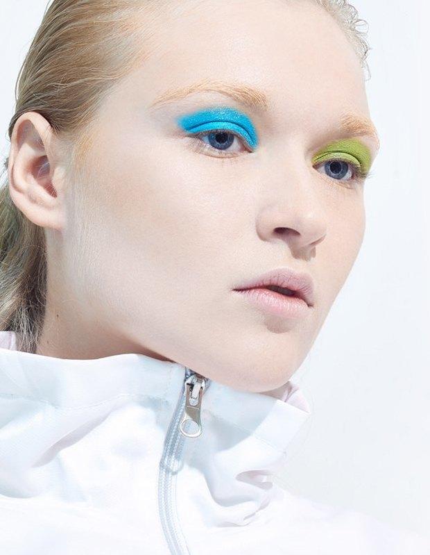 Приемы в макияже, которые считают ошибками, — и зря. Изображение № 2.