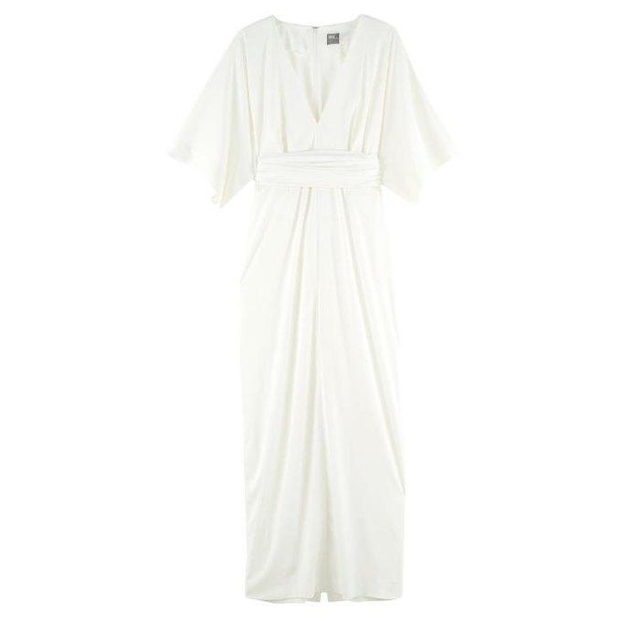 ASOS показали коллекцию демократичных свадебных нарядов с ценами. Изображение № 11.