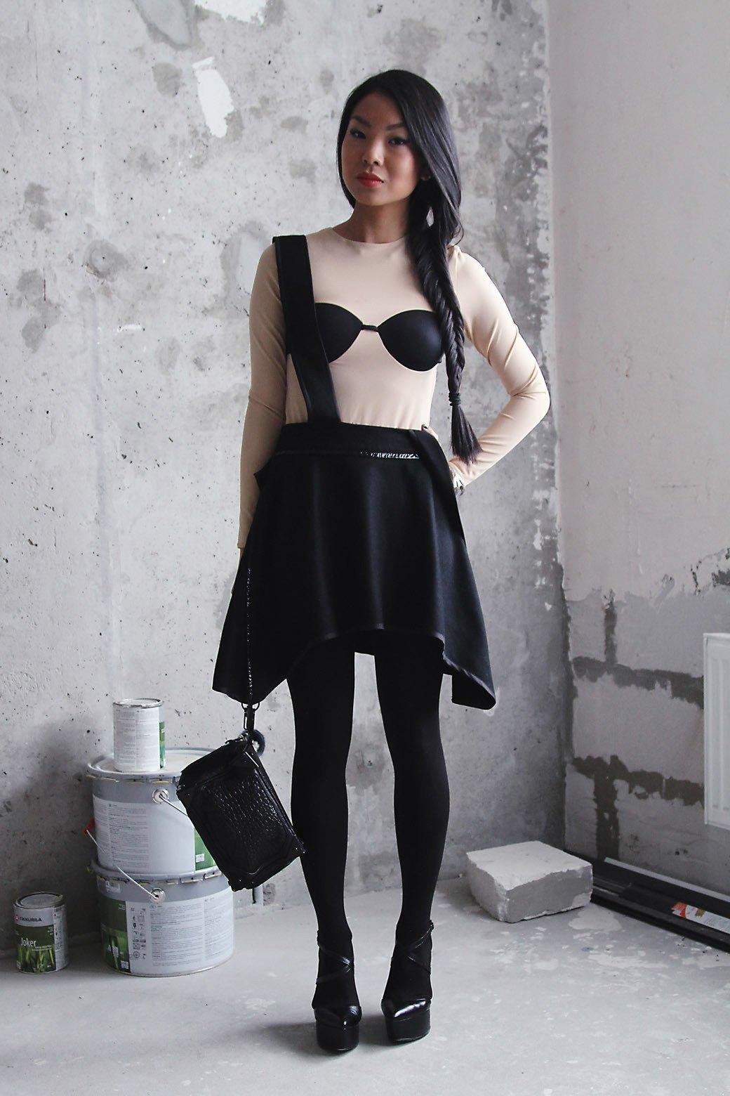 Ульяна Ким, PR-директор Aurora Fashion Week и блогер. Изображение № 8.