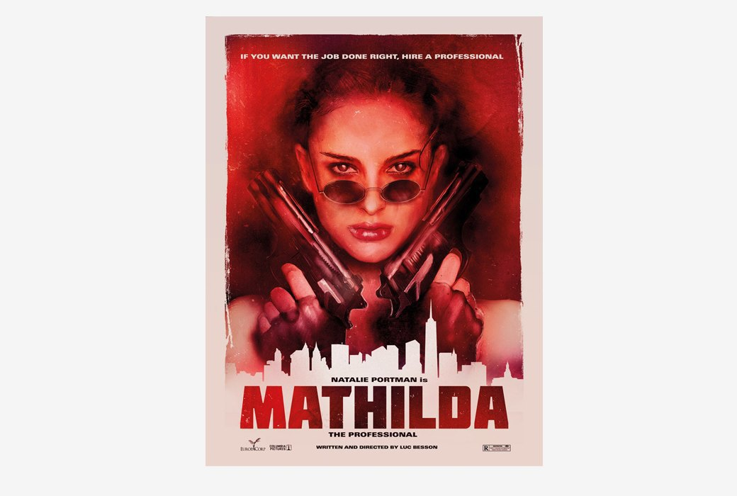 Постеры  к несуществующим продолжениям фильмов. Изображение № 1.