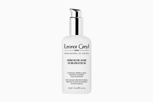 Стайлинг-сыворотка для разглаживая волос Leonor Greyl Hairstyling Serum. Изображение № 3.