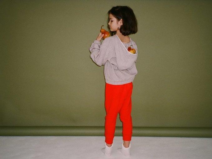 Little Pushkin представили лукбук новой детской коллекции. Изображение № 14.