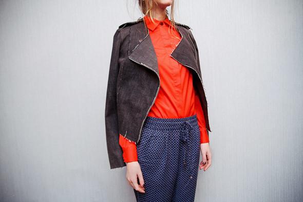 Гардероб: Юлия Калманович, дизайнер одежды. Изображение № 31.