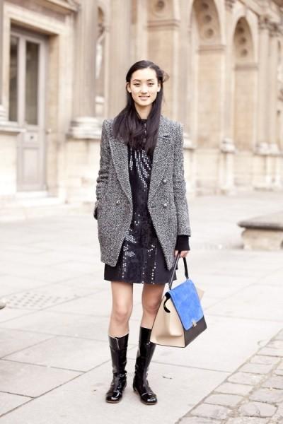 Новые лица: Лина Чжан, модель. Изображение № 53.