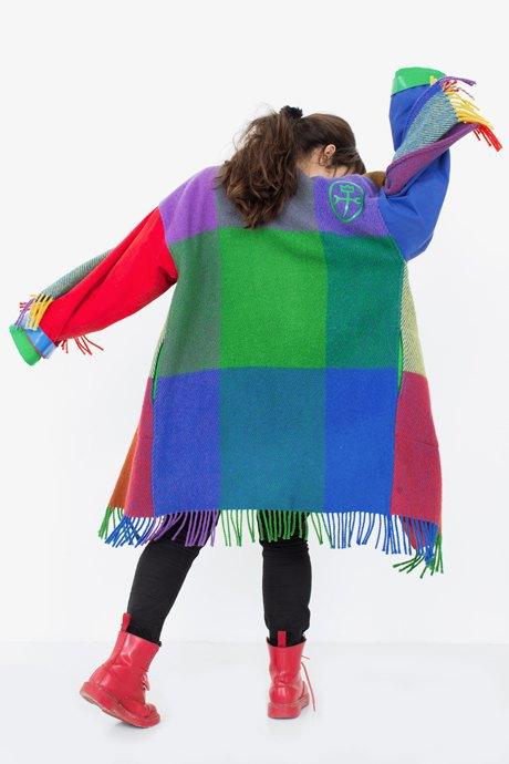 Ивент-менеджер Dewar's Powerhouse Наиля Гольман олюбимых нарядах. Изображение № 20.