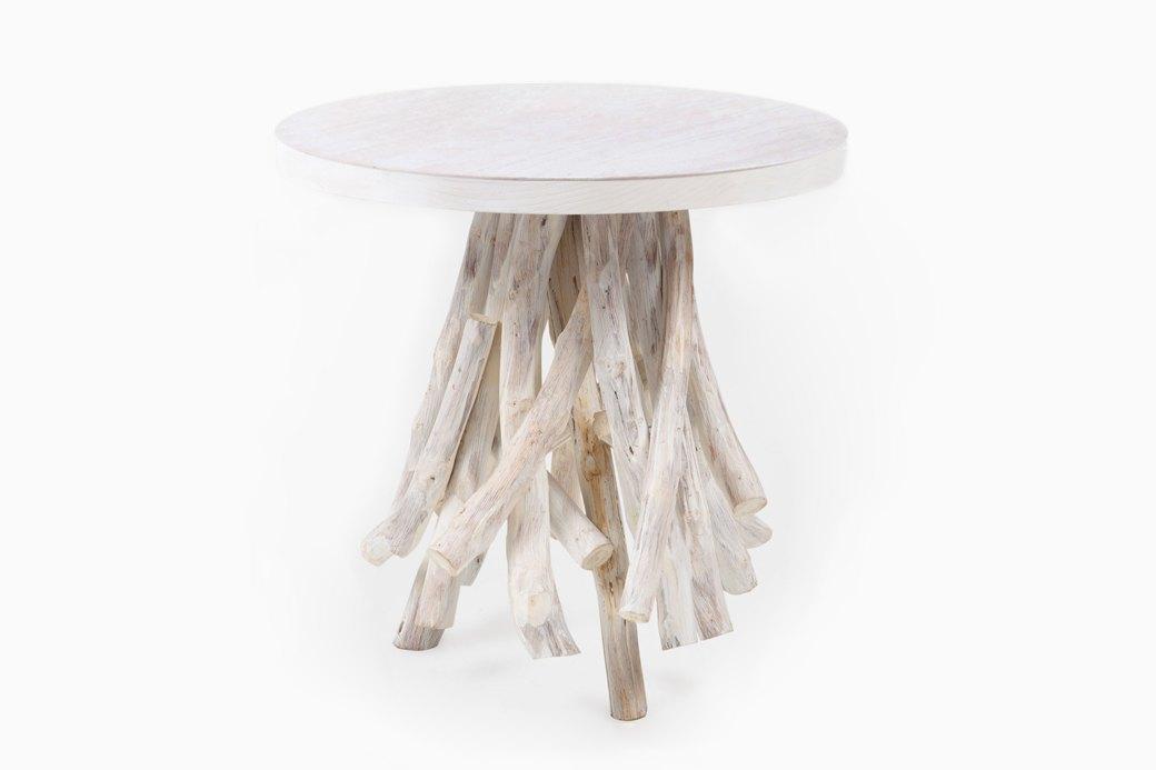 Прикроватный столик, Zara Home, 7999 pyб.. Изображение № 1.