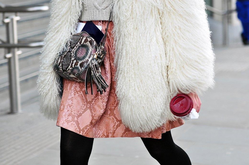 Неделя моды в Лондоне,  часть II. Изображение № 39.