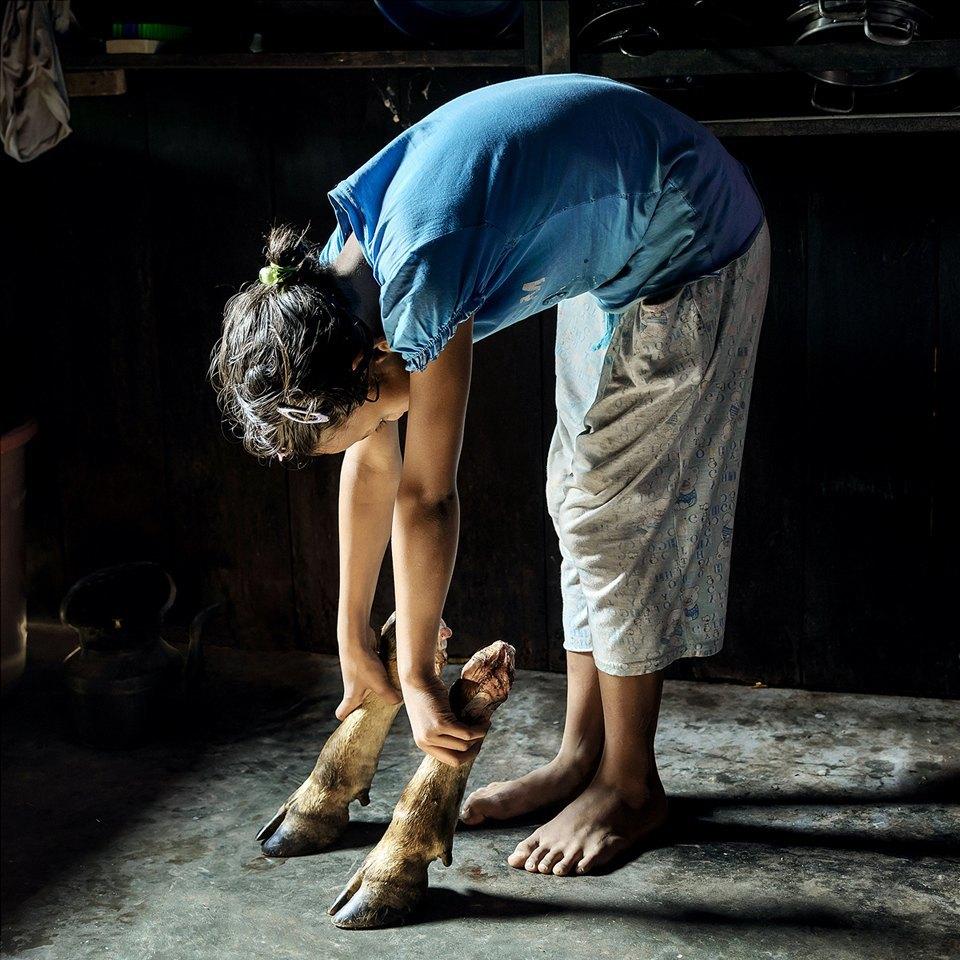 «Mädchenland»: Как живет племя кхаси, где всё решают женщины. Изображение № 3.