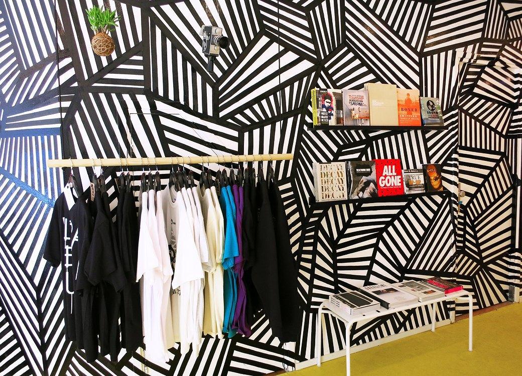 По каким магазинам ходить в Амстердаме. Изображение № 10.