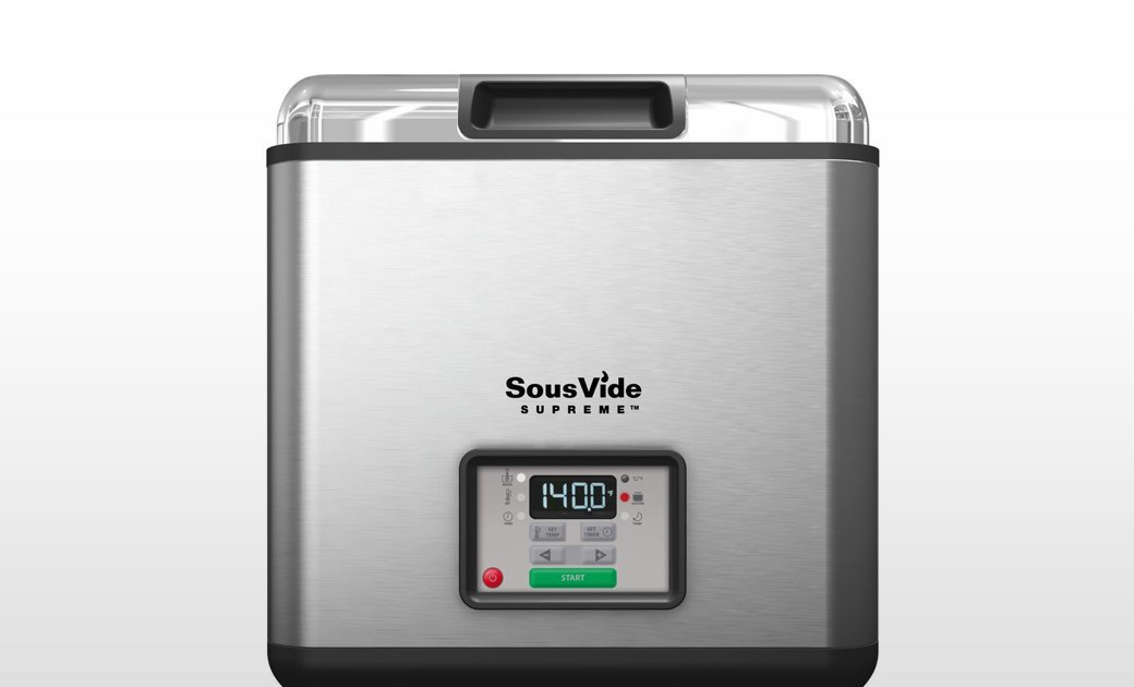 SousVide SVS-10LS Supreme Water Oven. Изображение № 5.