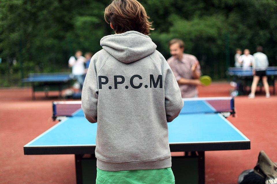 Открытие летнего сезона  в Ping Pong Club  Moscow. Изображение № 6.