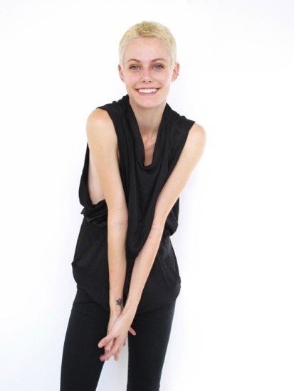 Новые лица: Эрин Дорси, модель. Изображение № 27.