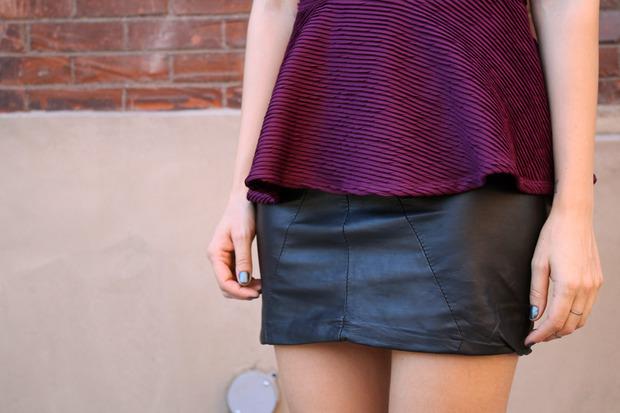 Гардероб: Мари Хэндкер Уолтерс, автор блога Blame It On Fashion. Изображение № 15.