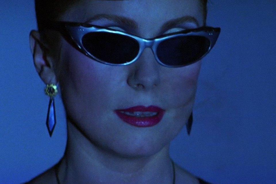 Вампирский нуар «Голод»: Гид по готике и моде 80-х. Изображение № 21.