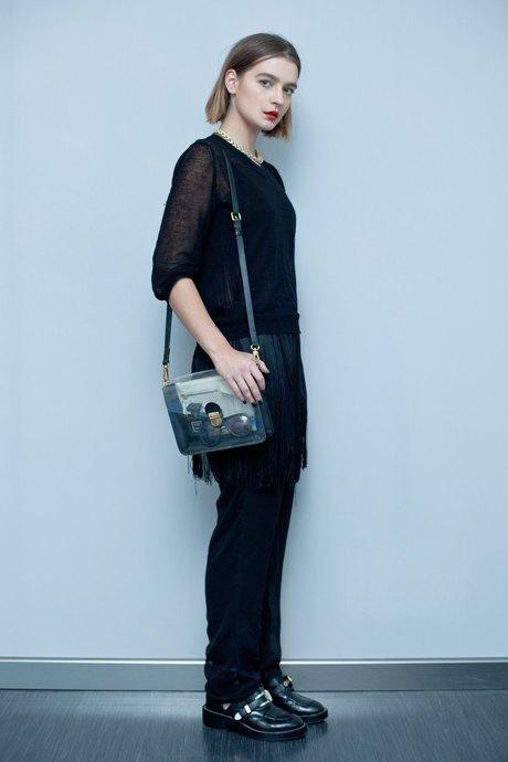 Кáти Гарбуз,  стилист . Изображение № 19.