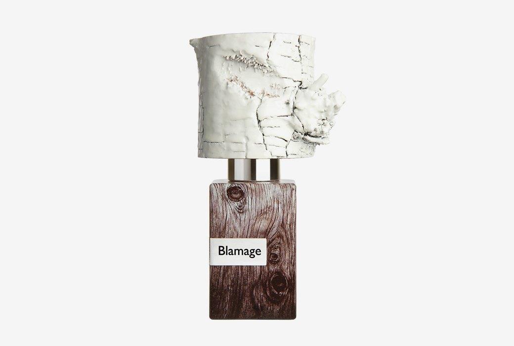Унисекс-аромат Nasomatto Blamage. Изображение № 1.