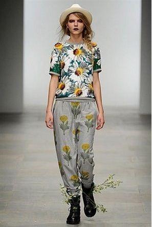 London Fashion Week: Ashish и JW Anderson. Изображение № 9.