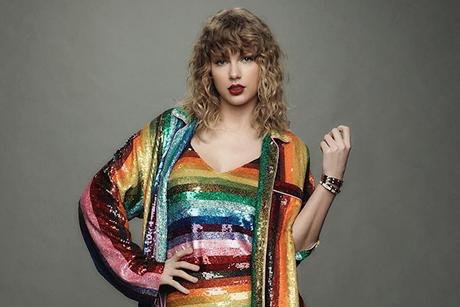 Вопрос репутации: Как Тейлор Свифт вобрала в себя всё худшее в поп-музыке. Изображение № 5.
