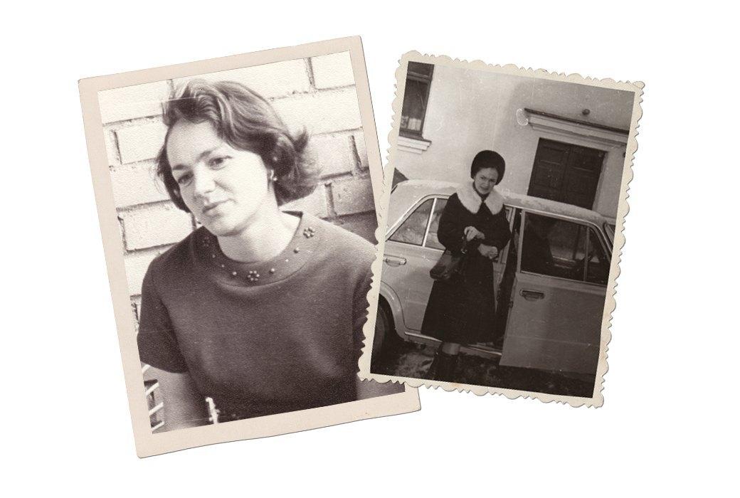 Как одевались наши родители в 70-х. Изображение № 12.