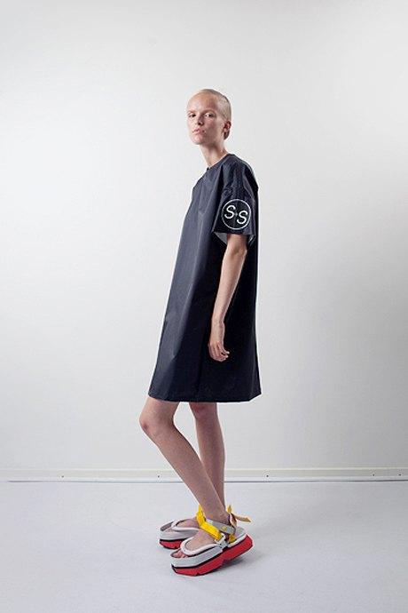 Wali Mohammed Barrech:  Одежда для осознанного потребления. Изображение № 3.