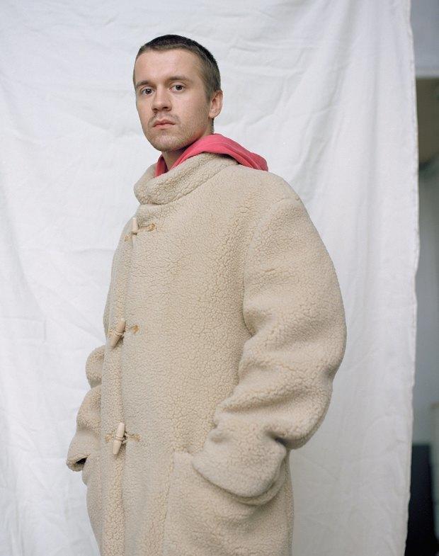 Masculin Féminin: Мужчины о праве носить женскую одежду. Изображение № 7.