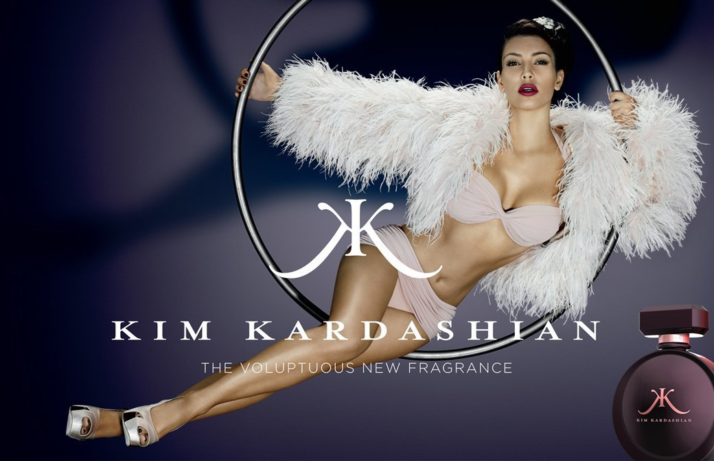 Как и почему Ким Кардашьян попала  на обложку Vogue. Изображение № 2.