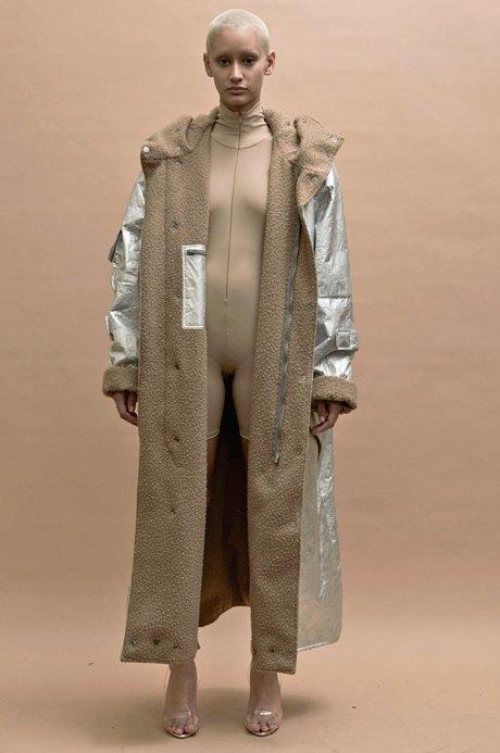 Униформа или уникальность:  Какой будет одежда будущего. Изображение № 2.