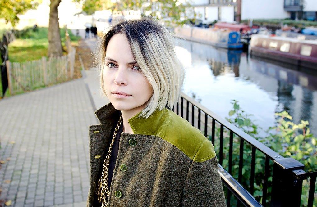 Даша Сельянова,  дизайнер марки ZDDZ. Изображение № 10.
