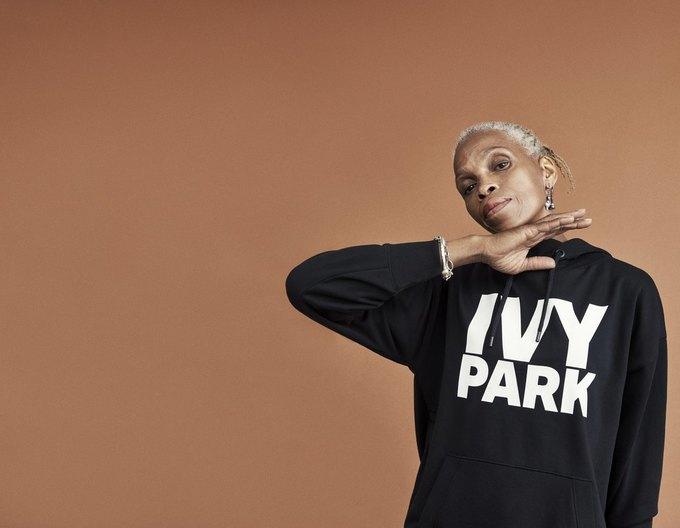 Одежда спортивной марки Бейонсе Ivy Park будет продаваться в России. Изображение № 16.