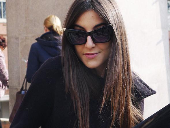 Изображение 1. Детали: Milan Fashion Week.. Изображение № 1.
