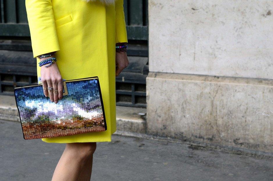 Гости Парижской недели моды FW13, часть 1. Изображение № 22.