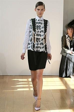 London Fashion Week: Ashish и JW Anderson. Изображение № 17.