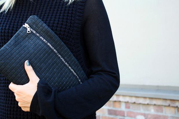 Гардероб: Мари Хэндкер Уолтерс, автор блога Blame It On Fashion. Изображение № 6.