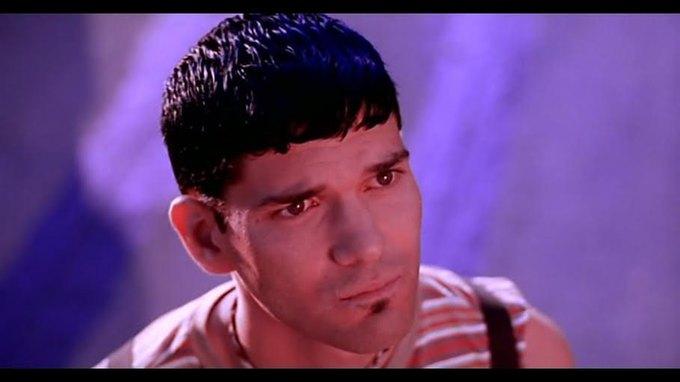 Что можно узнать  о стиле 90-х из фильма Грегга Араки «Нигде». Изображение № 26.