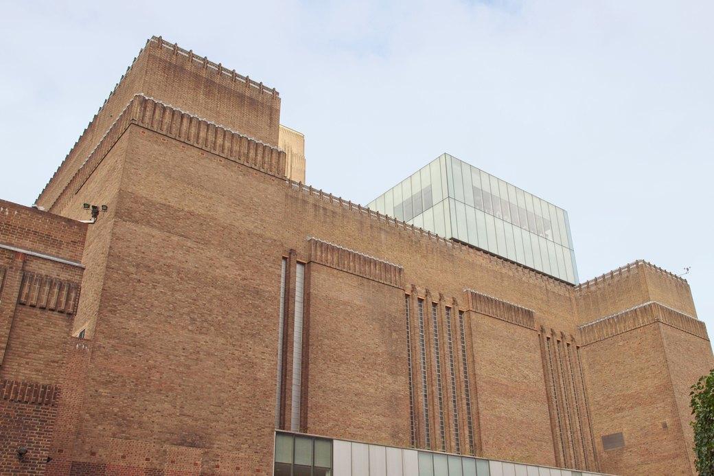 10 впечатляющих музеев современного искусства. Изображение № 4.