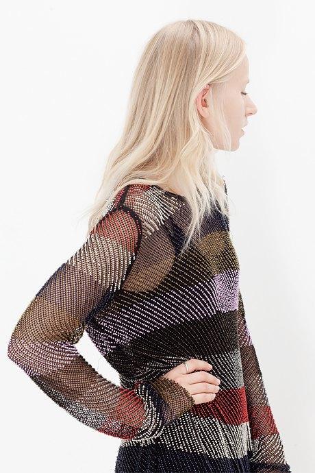 Директор моды Glamour Катя Климова о любимых нарядах. Изображение № 24.