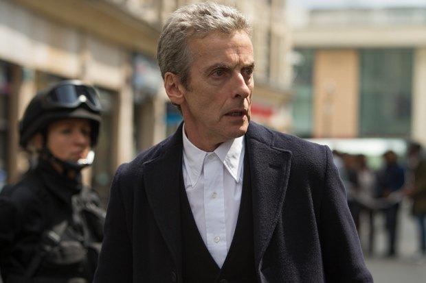 Фантастика: Зачем Доктора Кто сделали женщиной. Изображение № 4.