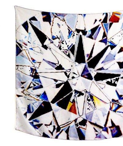 Как нарядиться  на Фатиму Аль Кадири  и Venus X в «Гараже». Изображение № 18.